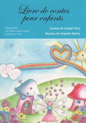 Livre de contes pour enfants